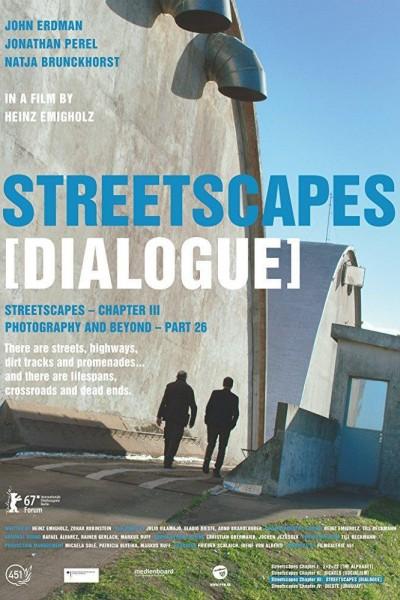 Caratula, cartel, poster o portada de Streetscapes