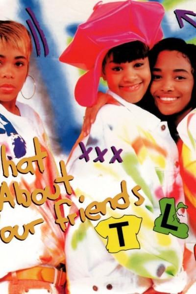 Caratula, cartel, poster o portada de TLC: What About Your Friends (Vídeo musical)