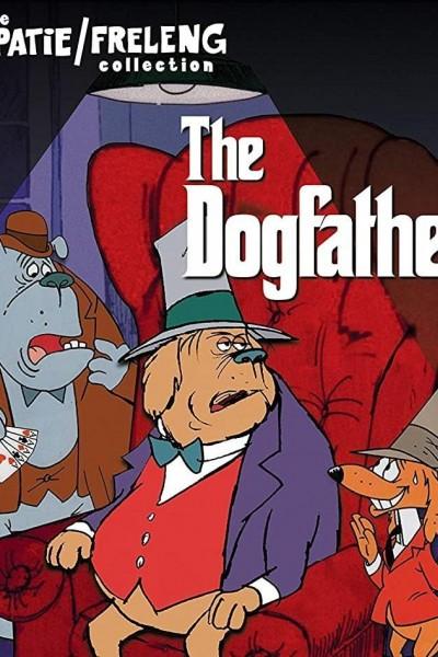 Caratula, cartel, poster o portada de The Dogfather
