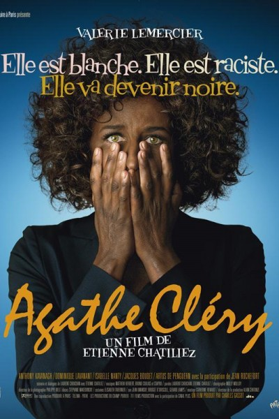 Caratula, cartel, poster o portada de Agathe Cléry