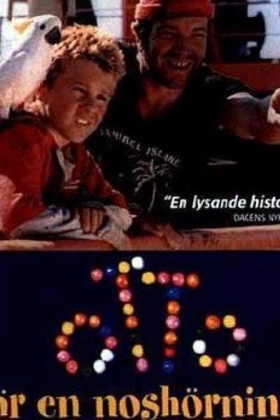 Caratula, cartel, poster o portada de Otto, el rinoceronte