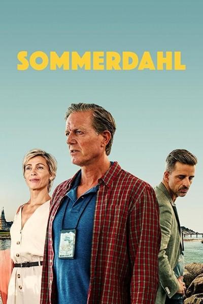 Caratula, cartel, poster o portada de The Sommerdahl Murders