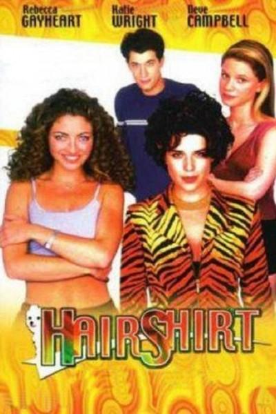 Caratula, cartel, poster o portada de Hairshirt (Too Smooth)