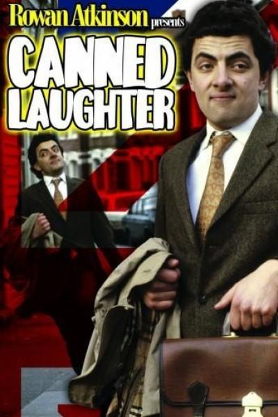 Caratula, cartel, poster o portada de Canned Laughter