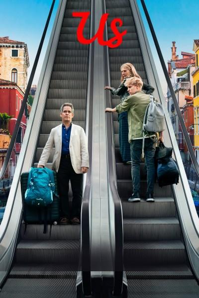 Caratula, cartel, poster o portada de Us