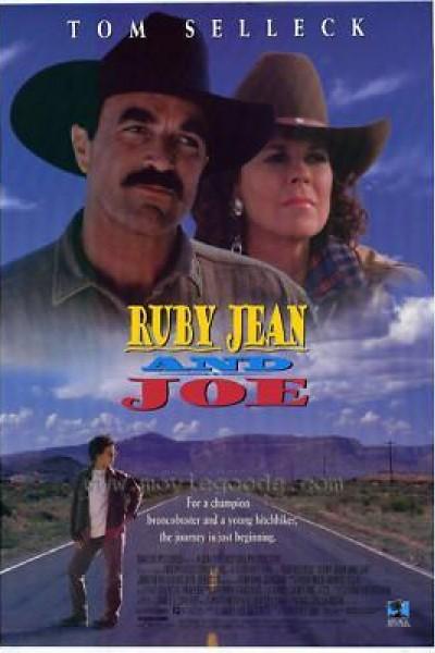 Caratula, cartel, poster o portada de Ruby Jean y Joe