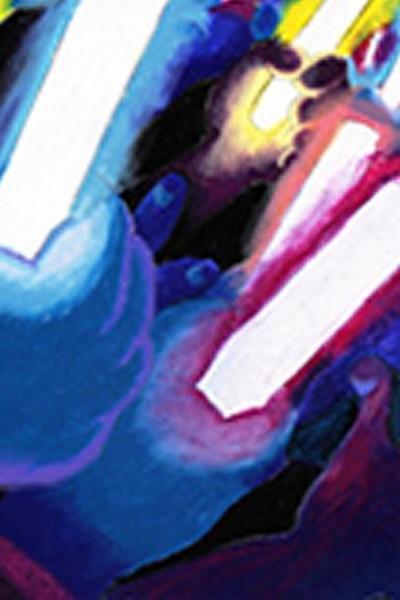 Caratula, cartel, poster o portada de Idol Idol