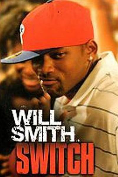 Caratula, cartel, poster o portada de Will Smith: Switch (Vídeo musical)