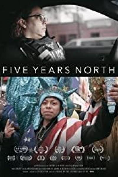 Caratula, cartel, poster o portada de Five Years North