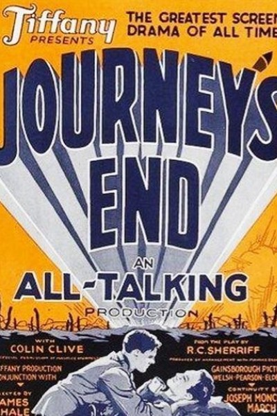 Caratula, cartel, poster o portada de Journey\'s End