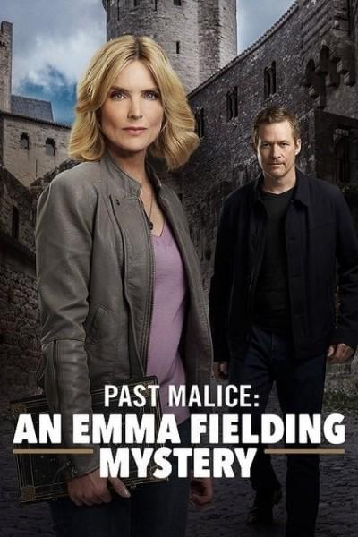 Caratula, cartel, poster o portada de Los misterios de Emma Fielding: La maldición del pasado