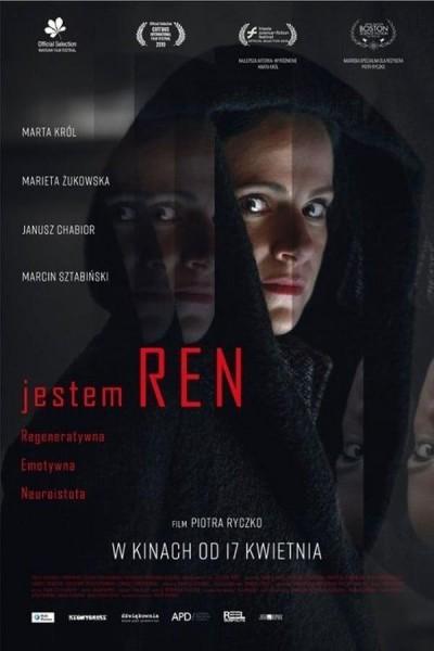 Caratula, cartel, poster o portada de I Am REN (Panacea)