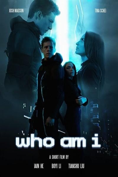 Caratula, cartel, poster o portada de Who Am I