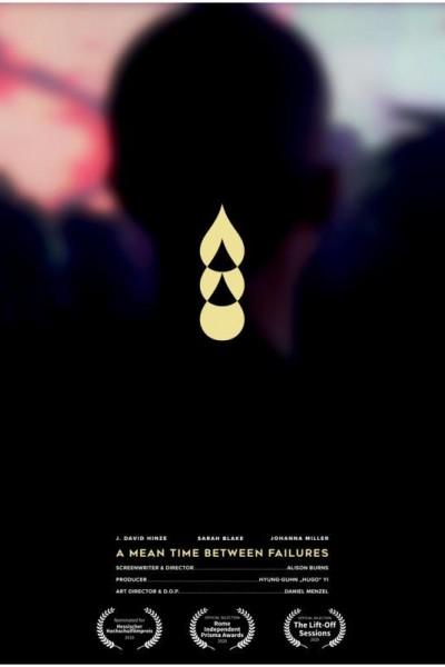Caratula, cartel, poster o portada de A Mean Time Between Failures