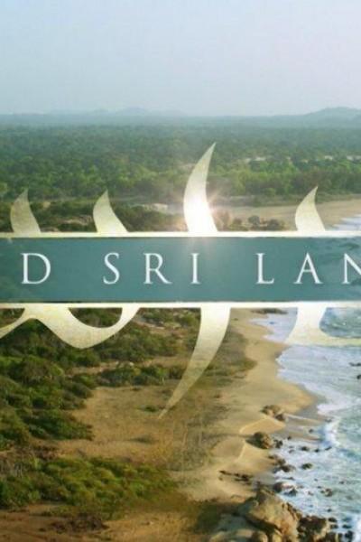 Caratula, cartel, poster o portada de Wild Sri Lanka
