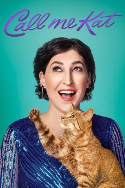 Caratula, cartel, poster o portada de Call Me Kat