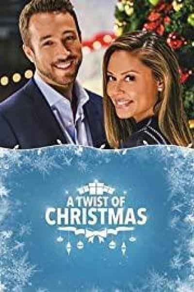 Caratula, cartel, poster o portada de Desconcierto en Navidad