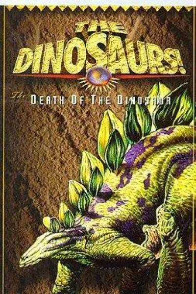Caratula, cartel, poster o portada de ¡Dinosaurios!