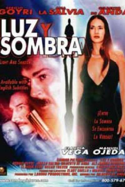 Caratula, cartel, poster o portada de Luz y sombra