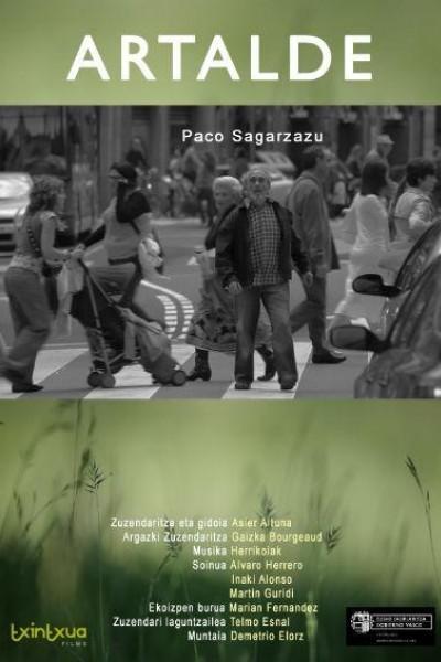 Caratula, cartel, poster o portada de Artalde