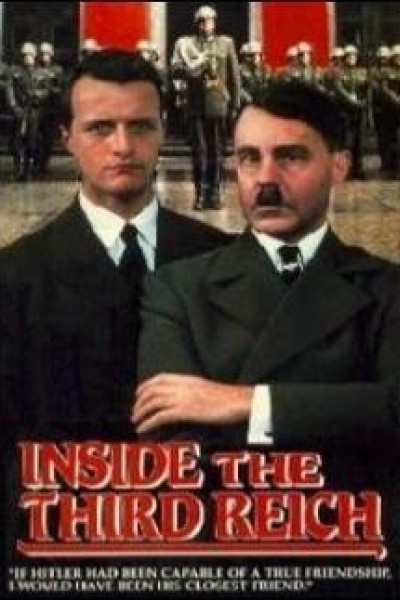 Caratula, cartel, poster o portada de Inside the Third Reich