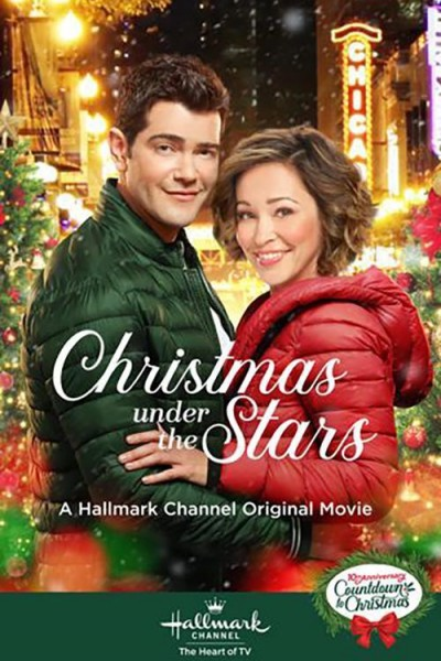 Caratula, cartel, poster o portada de Christmas Under the Stars