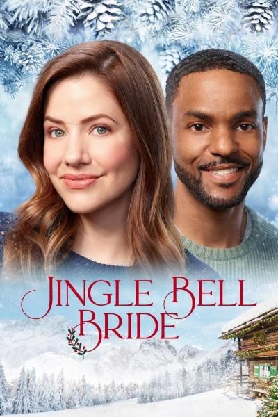 Caratula, cartel, poster o portada de Jingle Bell Bride