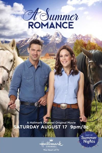 Caratula, cartel, poster o portada de A Summer Romance