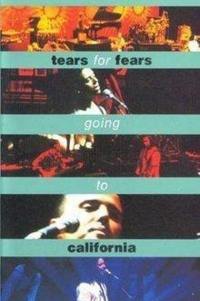 Caratula, cartel, poster o portada de Going to California