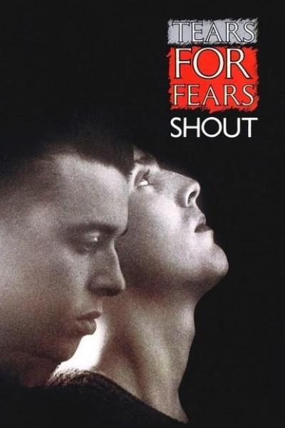 Caratula, cartel, poster o portada de Tears for Fears: Shout (Vídeo musical)