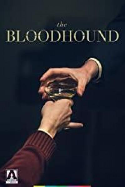 Caratula, cartel, poster o portada de The Bloodhound