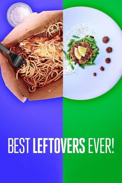 Caratula, cartel, poster o portada de Best Leftovers Ever!
