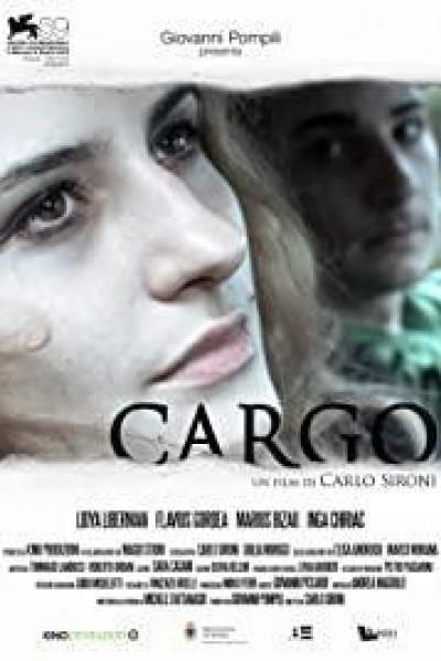 Caratula, cartel, poster o portada de Cargo