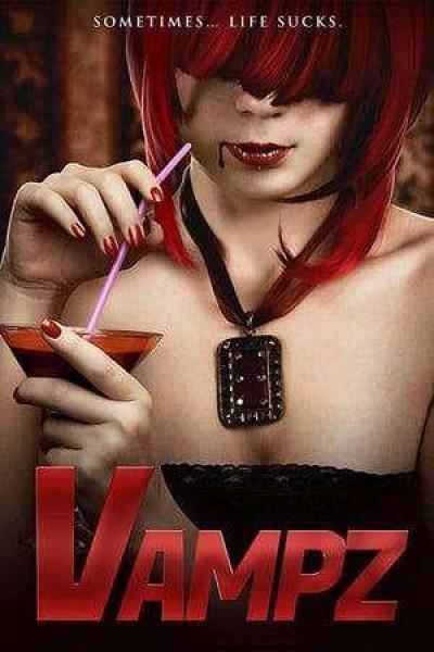 Caratula, cartel, poster o portada de Vampz!