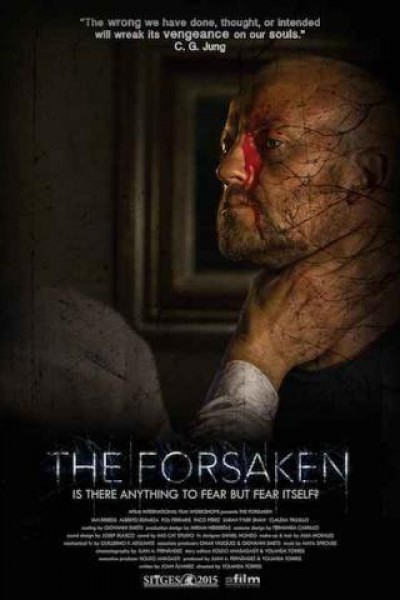 Caratula, cartel, poster o portada de The Forsaken