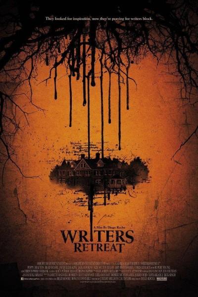 Caratula, cartel, poster o portada de Writers Retreat