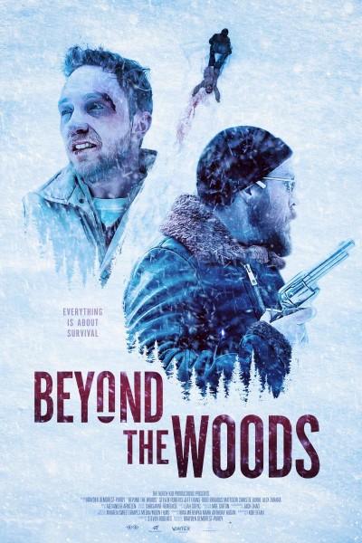 Caratula, cartel, poster o portada de Beyond The Woods