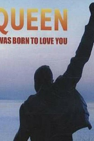 Caratula, cartel, poster o portada de Freddie Mercury: I Was Born to Love You (Vídeo musical)