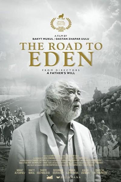Caratula, cartel, poster o portada de The Road to Eden
