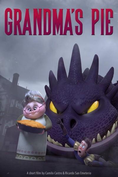 Caratula, cartel, poster o portada de Grandma\'s Pie