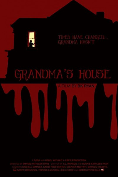 Caratula, cartel, poster o portada de Grandma\'s House