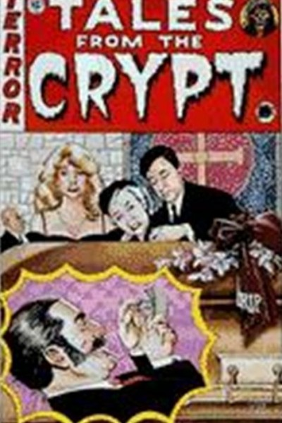 Caratula, cartel, poster o portada de Historias de la cripta: La trampa