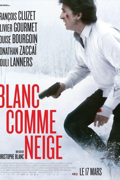 Caratula, cartel, poster o portada de Blanc comme neige