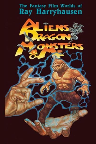 Caratula, cartel, poster o portada de Aliens, Dragons, Monsters and Me