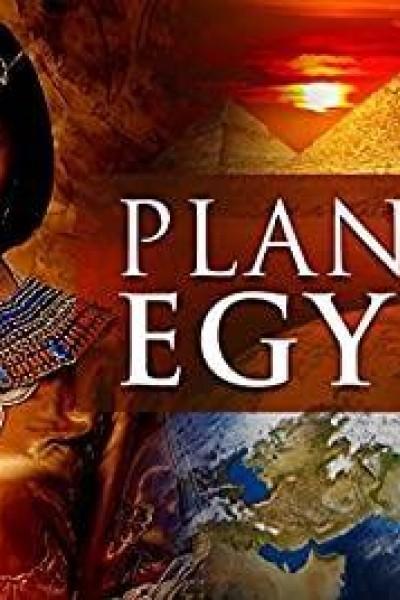 Caratula, cartel, poster o portada de Planeta Egipto