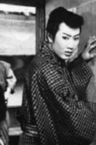 Caratula, cartel, poster o portada de Kin Toyamasan\'s Detective Story-Man in the Shadows