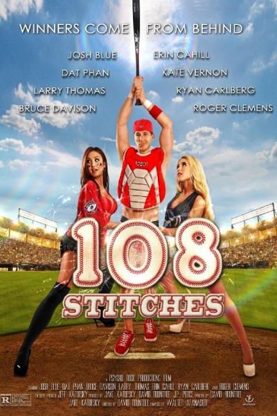 Caratula, cartel, poster o portada de 108 Stitches