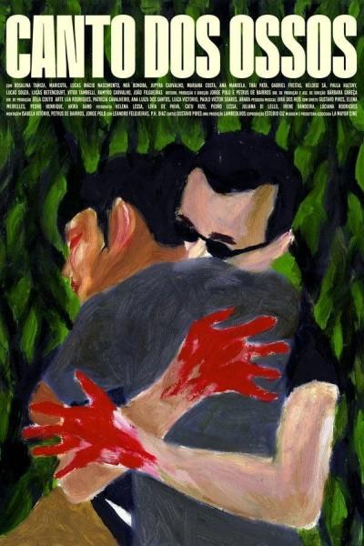 Caratula, cartel, poster o portada de Blood Sings