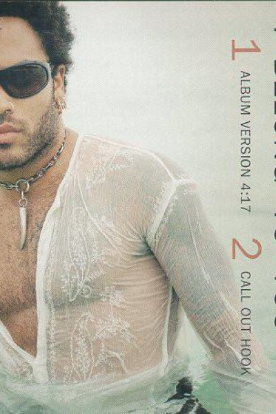 Caratula, cartel, poster o portada de Lenny Kravitz: I Belong to You (Vídeo musical)