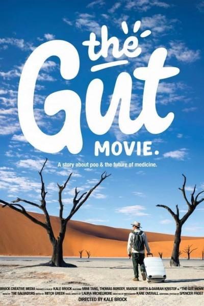 Caratula, cartel, poster o portada de The Gut Movie